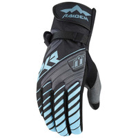 Icon Women's Raiden DKR Gloves
