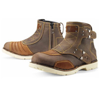 Icon One Thousand El Bajo Womens Boots
