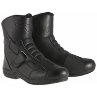 Alpinestars Ridge Waterproof Boots Black