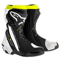 Alpinestars Stech R Boot Yellow