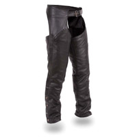 FMC Men's Nomad Leather Chap