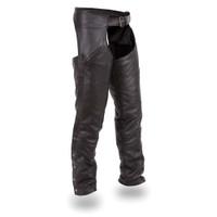 FMC Men's Nomad Leather Chap