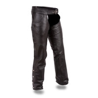 FMC Men's Rally Leather Chap