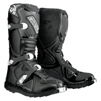 Moose Racing M1.2 Youth Boots Black