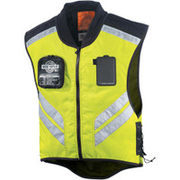 Icon Military Spec Vests Yellow
