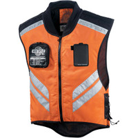 Icon Military Spec Vests Orange