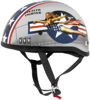 Skid Lid Helmets Original Pin Up Helmet