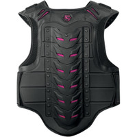 Icon Stryker Womens Vest Black 2