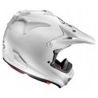 Arai VX-Pro4 Helmet White Back