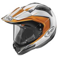 Arai XD-4 Flare Helmet 3