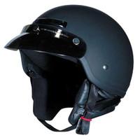 Z1R Drifter Solid Helmet