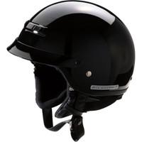 Z1R Nomad Helmet  Black