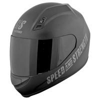 Speed & Strength SS700 Go For Broke Helmet