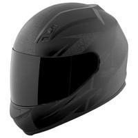 Speed and Strength SS700 Hammer Down Helmet