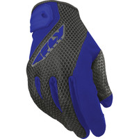 Fly Street Coolpro II Gloves Blue