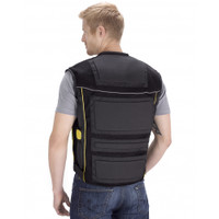 Viking Cycle Ragnar Motorcycle Vest for Men2