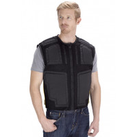 Viking Cycle Ragnar Motorcycle Vest for Men 1