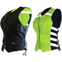 Missing Link G2 D.O.C. Reversible Ladies Safety Vest