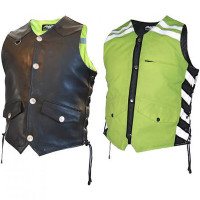 Missing Link G2 D.O.C. Reversible Safety Vest