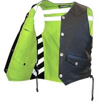 Missing Link G2 D.O.C. Reversible Safety Vest  5