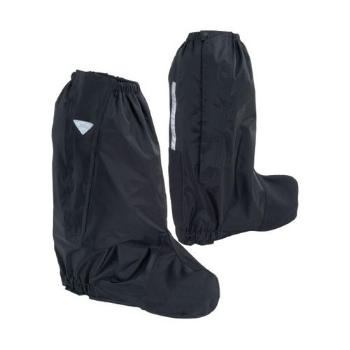 Tour Master Deluxe Boot Covers Black