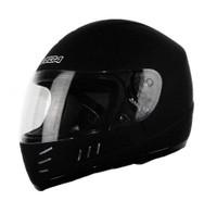 Vega Trak Full Face Karting Helmet