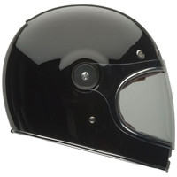 Bell Ps Bullitt Full Face Helmet Black