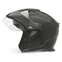 Bell Mag 9 Sena Solid Helmet Matte Black