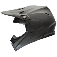 Bell PS Moto 9 Intake Offroad Helmet