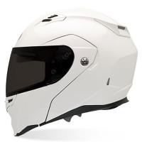 Bell PS Revolver Evo Modular Full Face Helmet White