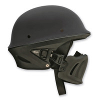 Bell PS Rogue Solid Half Helmet - 2
