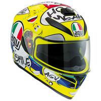 AGV K3 SV Groovy Helmet