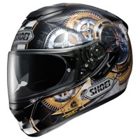 Shoei GT-Air Cog Helmets Left Side View