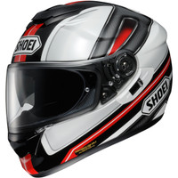 Shoei GT-Air Dauntless Helmet Red