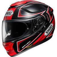 Shoei GT-Air Expanse Helmet Black