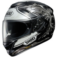 Shoei GT-Air Revive Helmet Black