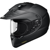 Shoei Hornet X2 Helmet Matte Black