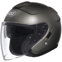 Shoei J-Cruise Helmet  Matte Black