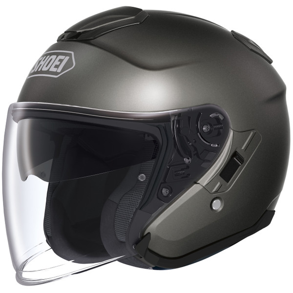 Shoei J-Cruise Helmet  Matte Black