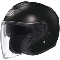 Shoei J-Cruise Helmet  Black