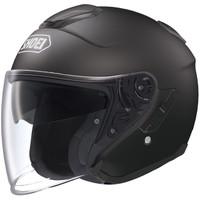 Shoei J-Cruise Helmet  Mattte Black 2