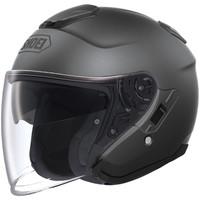 Shoei J-Cruise Helmet  Matte Black 3