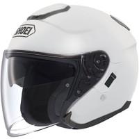Shoei J-Cruise Helmet  White