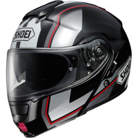 Shoei Neotec Imminent Helmet Black 1