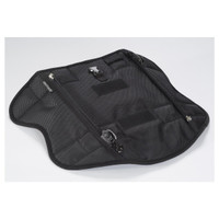 Tour Master Elite Tribag Tank Bag Magnetic Mount Base Bllack