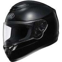 Shoei Qwest Helmet Black