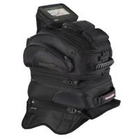 Tour Master Elite Magnetic Mount Tribag Tank Bag Black