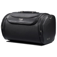 Tour Master Coaster SL Barrel Bag Black