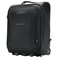Tour Master Nylon Cruiser III Traveler Bag Black
