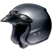Shoei Rj Platinum R Helmet Pearl Gray